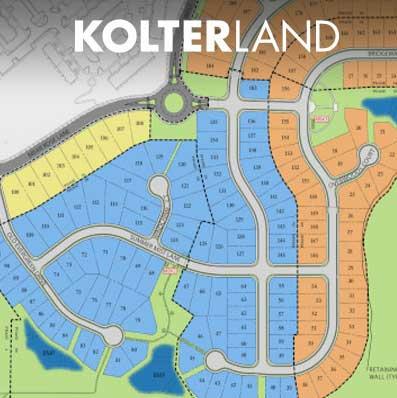 Kolter Land