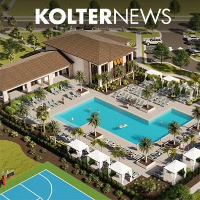 Kolter News