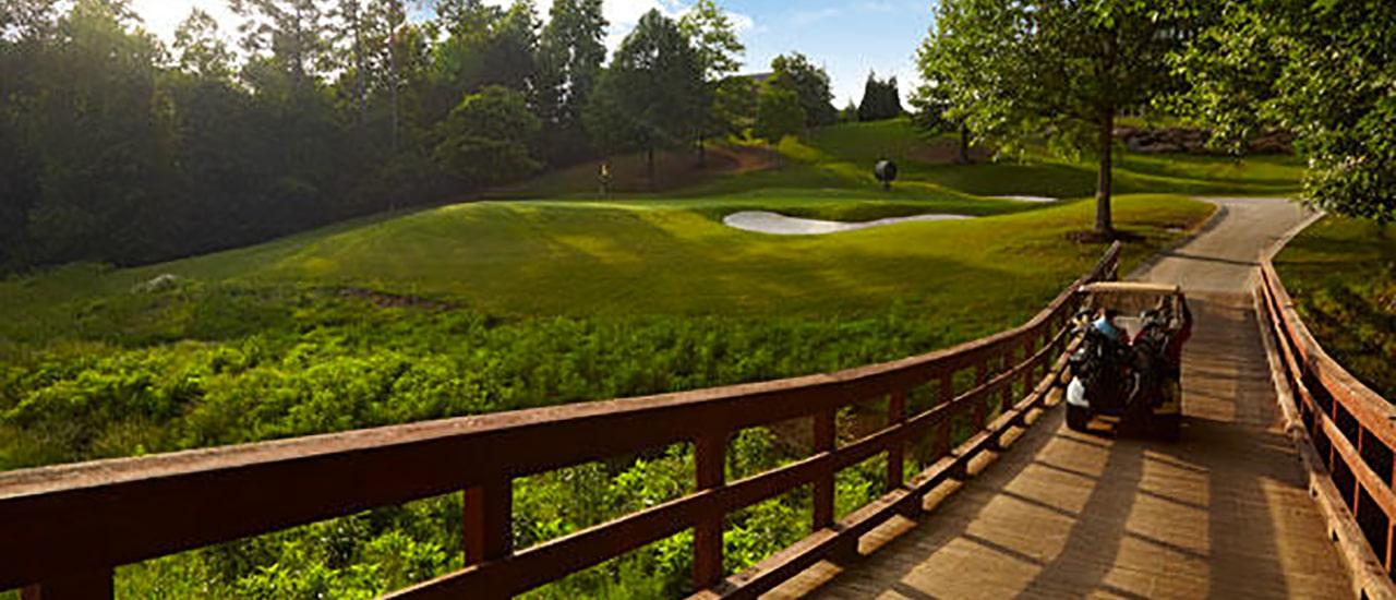 Kolter Homes Golf Lifestyle