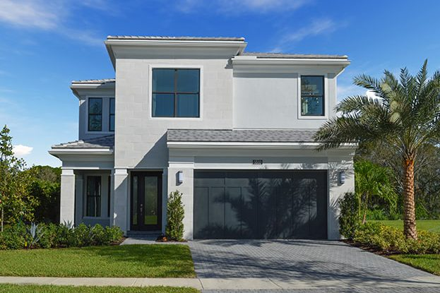 Artistry Palm Beach Model Home