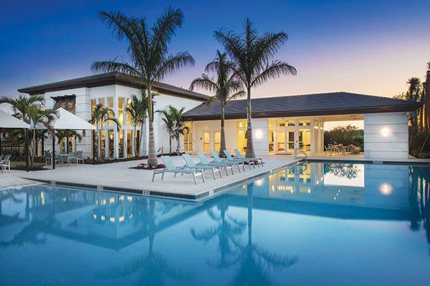 Artistry Sarasota Pool