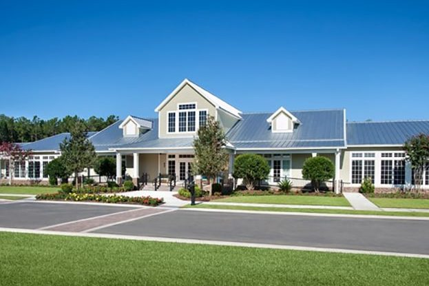 Cresswind Charleston, A Kolter Group Property