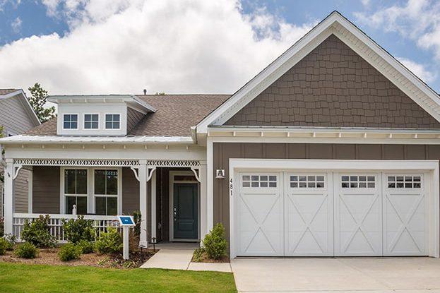 Cresswind Charleston Model Home