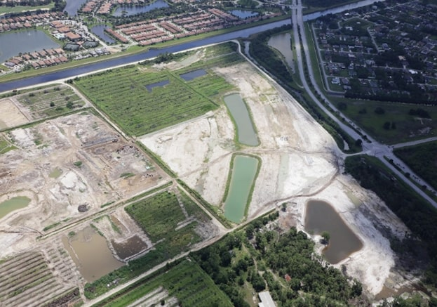 Crosstown Commons Port St. Lucie, a Kolter Group Project