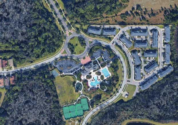 Grand Hampton, Tampa, FL, a Kolter Group Property