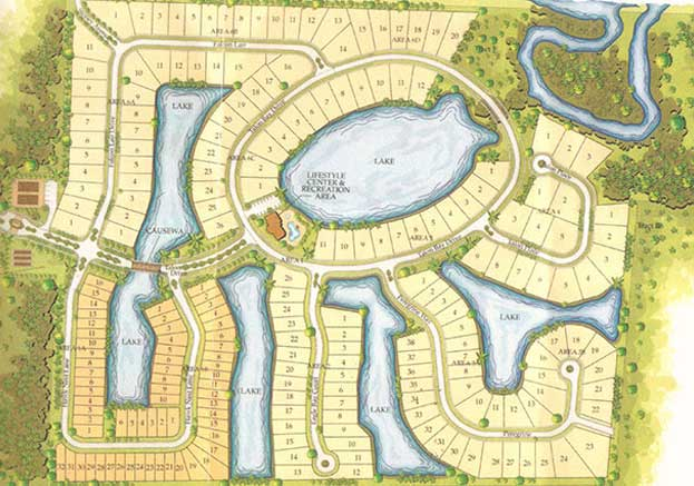 Talon Bay, Cape Coral, FL, a Kolter Group Property