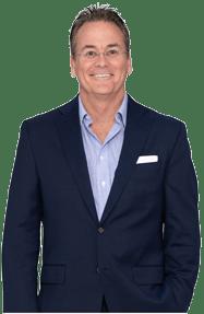 Jim Traxinger - Florida Area President
