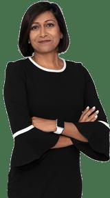 Mallika Thomas - Vice President, Architecture