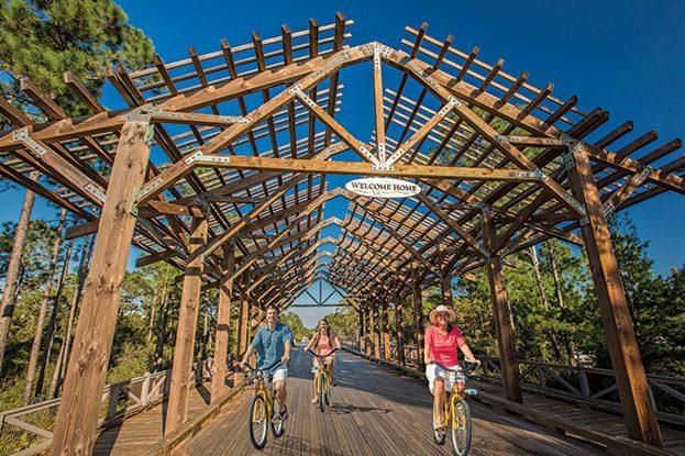 NatureWalk Bridge