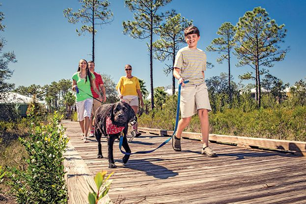 Naturewalk, A Kolter Group Community