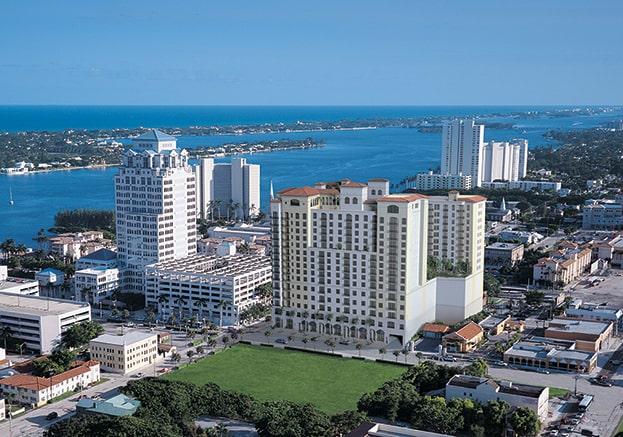 One City Plaza, West Palm Beach, a Kolter Group Property