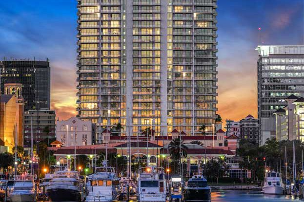 One St. Petersburg, a Kolter Group Property