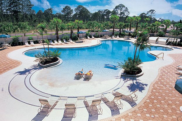 PGA Village Resort Pool