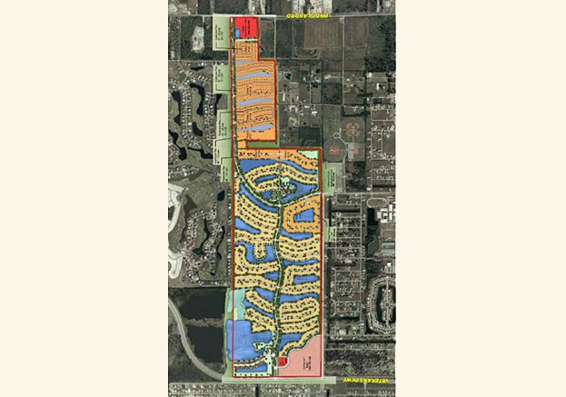Sandoval Ashbury Site Plan