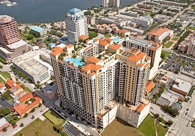 Two City Plaza, West Palm Beach, a Kolter Group Property