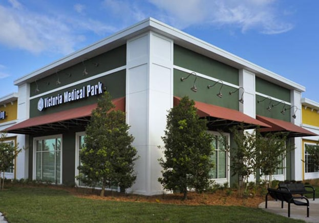 Victoria Park, Deland, FL, A Kolter Group Property