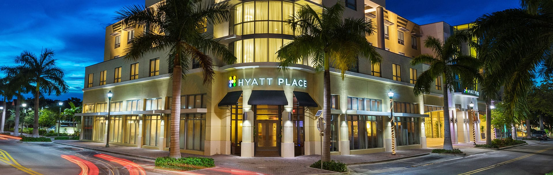 Hyatt Place, Boca Raton Downtown, A Kolter Group Property
