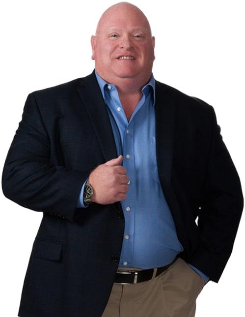 Brian Van Slyke