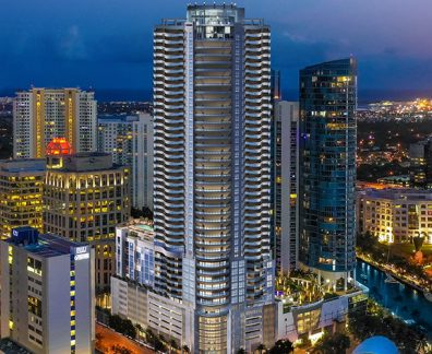 100 Las Olas, a Kolter Group Property