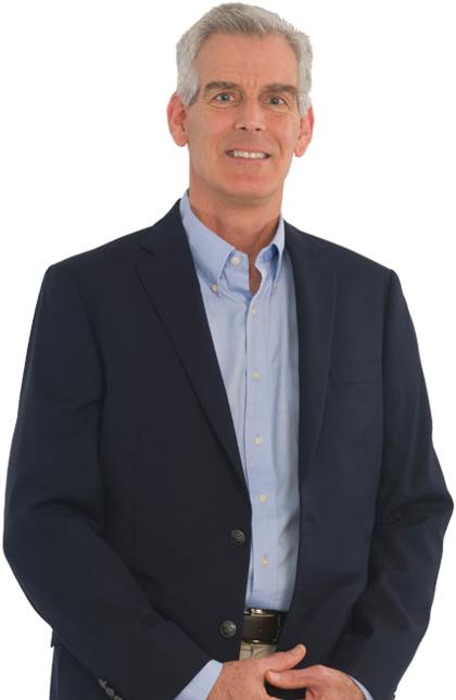 Randy TenHoeve