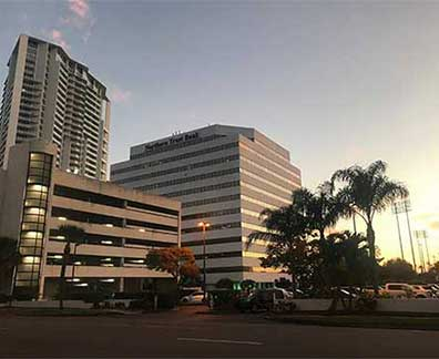 Is yet another condo tower in downtown St. Petersburg's future?