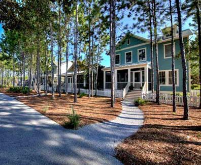 Kolter plans to build 466 homes in Florida's Panhandle region