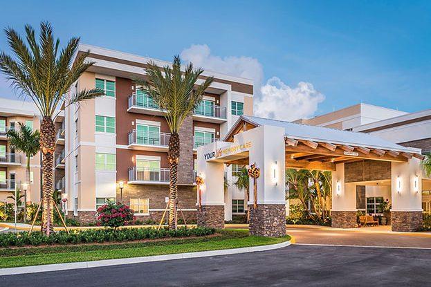 Your Life Palm Beach Gardens