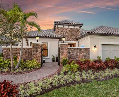 Lakewood Ranch Growth Continues. More Than 3,000 New Homes Coming To This Part of Town