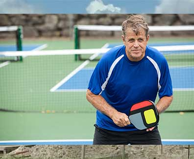 Inaugural World Pickleball Beings Open Registration