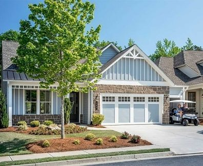 Cresswind Peachtree City Releases New Phase