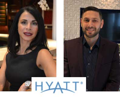Katherine Beja-McLennan Appointed Director of Sales and Marketing at Hyatt Centric Las Olas Fort Lauderdale