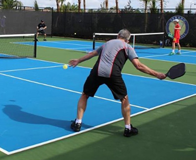 Local Players Reign at World Pickleball Open