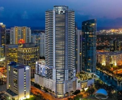 Hyatt Centric Las Olas Fort Lauderdale to welcome its first guests in April