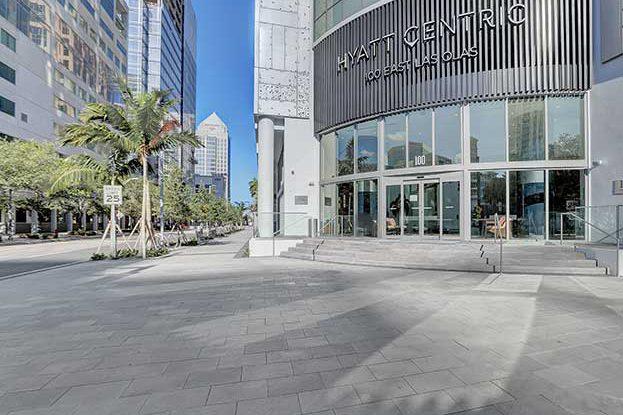 Hyatt Centric Ft Lauderdale, a Kolter Group Property