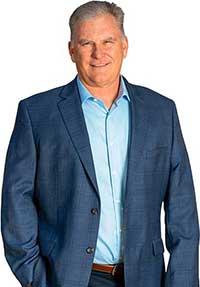 Robert Smithwick - Executive Vice President, Operations