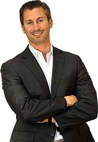 Michael Caputo - Vice President, Acquisitions - FL