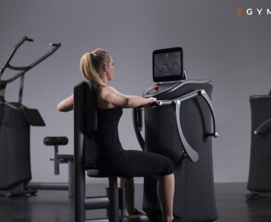 EGYM Technology Coming to Upcoming Cresswind 55+ Communities