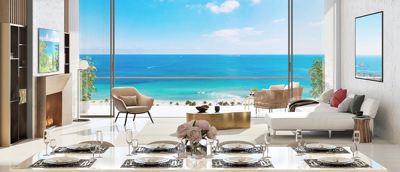 Selene Luxury Condominiums Fort Lauderdale