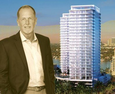 Kolter Urban Launches Sales for Fort Lauderdale Oceanfront Condo