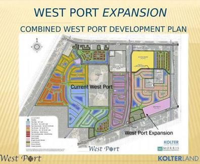 Kolter Land Partners bullish on Charlotte County